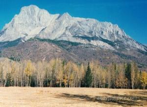 Mount Hosmer